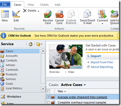 disable ribbon button based on security Role_CRM 2011